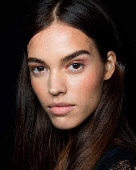 trend light hair dark eyebrows trend light hair dark eyebrows techniques for natural