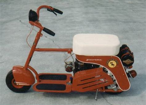 original doodle bug mini bike yrmw products page