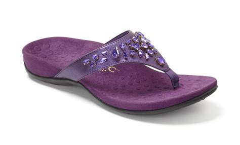 vionic pearl s sandals with orthaheel orthotic shop