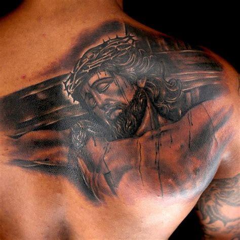 tattoo jesus cristo braço m 225 s de 1000 ideas sobre tatuajes de cruces en pinterest