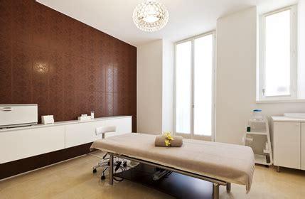 spa einrichtung zuhause massagesalon zimmer zur durchf 252 hrung einer