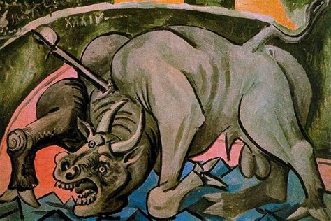 picasso paintings of animals what we learned from the evolution of picasso bull widewalls