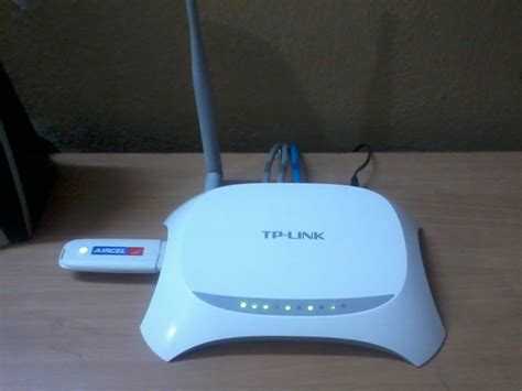 Router Wifi Usb Tp Link setup 3g dongle with tp link tl mr3220 3g 4g wireless n