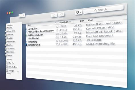 apple file system apple file system everything you need to know about the