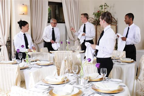 10 reasons bartending and serving for a wedding