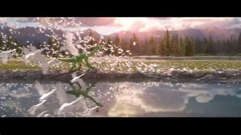 Wyoming Tourism Sweepstakes - wyoming tourism tv commercial the good dinosaur ispot tv