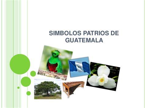 imagenes simbolos patrios de guatemala simbolos patrios