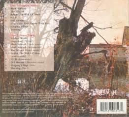 black sabbath she s cover live album of the week black sabbath by black sabbath