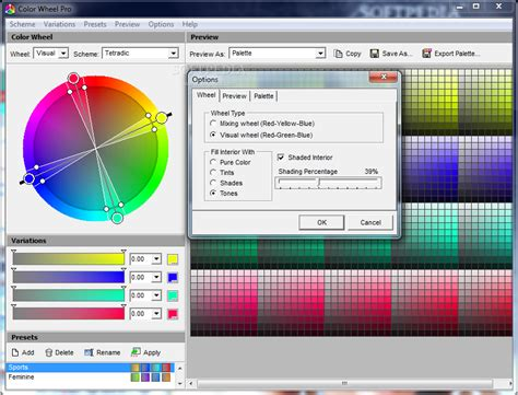 color wheel pro color wheel pro