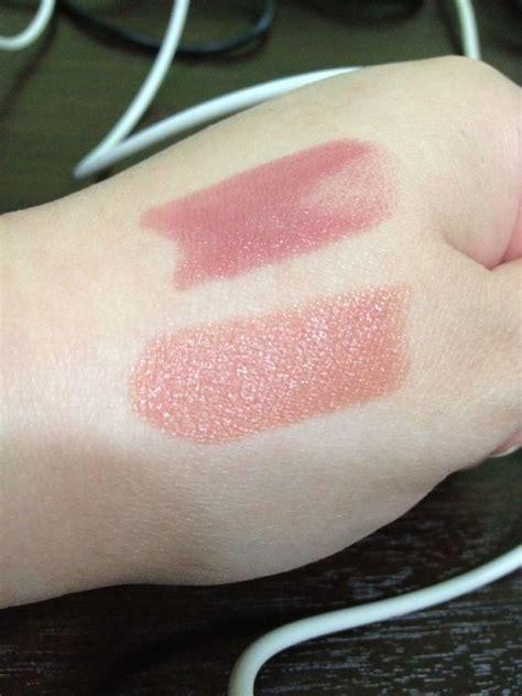 sensational videos maybelline color sensational lipstick warm me up reviews