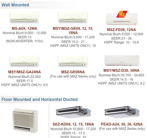 mitsubishi comfort systems mitsubishi comfort buy mr slim air conditioner online