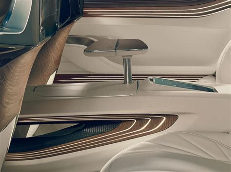 future bmw interior bmw vision future luxury concept interior car body design