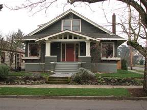 Craftsman Style Bungalow Craftsman Bungalow Style Homes
