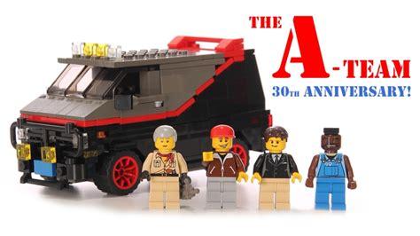 Lego Team lego ideas the a team