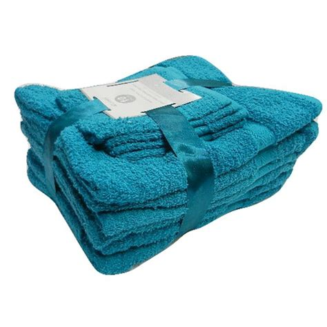 light teal bath towels toronto bath towel 10 bale set teal buy