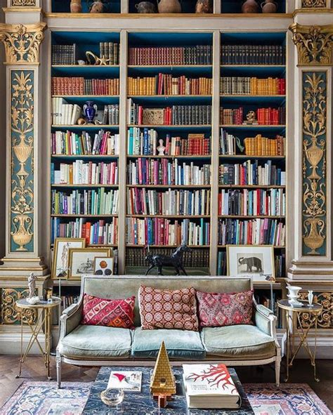 libro the country house library 25 stunning home library design ideas