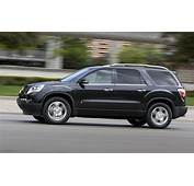 GMC Acadia Photos And Wallpapers  Full Size Crossover SUV