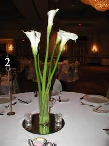 1000 Images About Purple Teal Wedding On Pinterest Calla Lilies Centerpieces