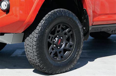 Toyota Tundra Trd Wheels 2015 Toyota Tundra Front Wheel Photo 8