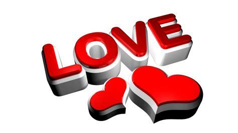 imagenes png love love hearts 3d by mariog16 on deviantart