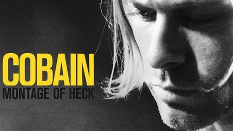 film dokumenter kurt cobain montage of heck montage of heck kurt cobain documentary with dir brett