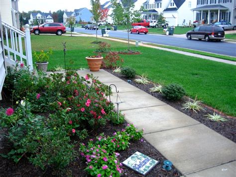 Backyard Easy Landscaping Ideas Simple Front Garden Design Ideas Front Yard Landscape Designs Landscaping Of Your Dreamssimple
