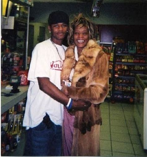 whitney another dead crackhead telling it like it is rhymes with snitch celebrity and entertainment news