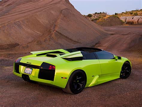Lime Green Lamborghini Price Light Green Car Stock Photos Kimballstock