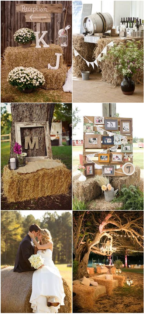 100 rustic country wedding ideas and matched wedding invitations stylish wedd