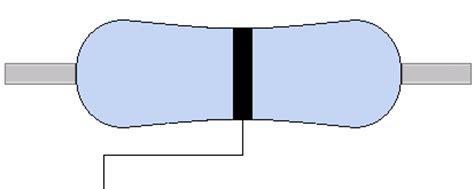 zero ohm link resistor wire link 0 ohm resistor colour code