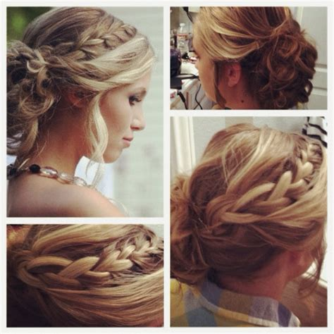 does great clips do hair for prom 71 best images about banquet hair ideas on pinterest