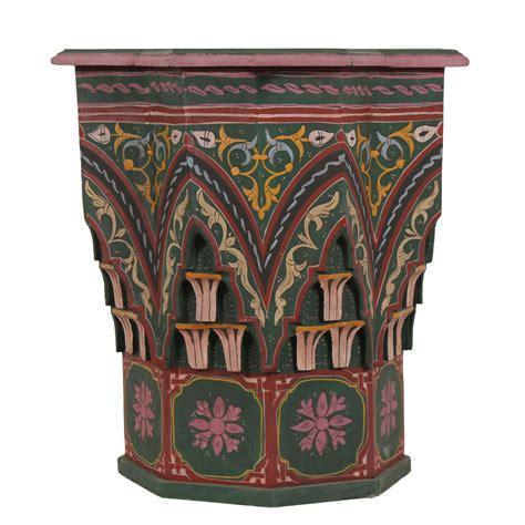 orientalische beistelltische orientalischer beistelltisch riad gr 252 n bei ihrem orient