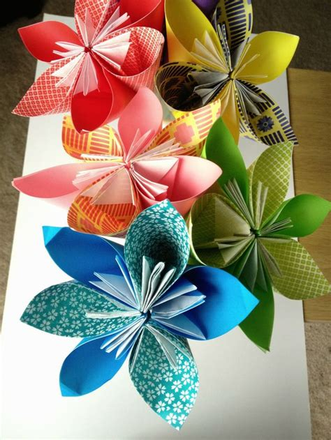 Pretty Origami - 1000 ideas about origami paper on origami