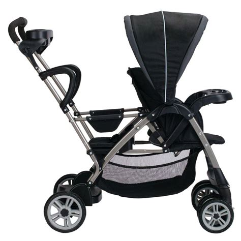 graco room for 2 stroller graco roomfor2 stand and ride classic connect stroller metropolis discontinued by