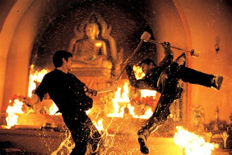 film ong bak the protector fight scene tony jaa wallpapers high resolution and quality download
