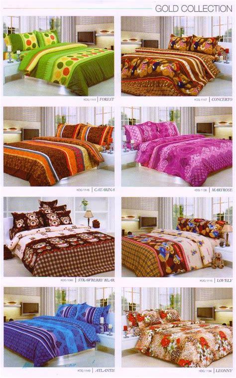 Harga Sprei Merk Rainbow pusat sprei bedcover selimut semarang sprei bedcover