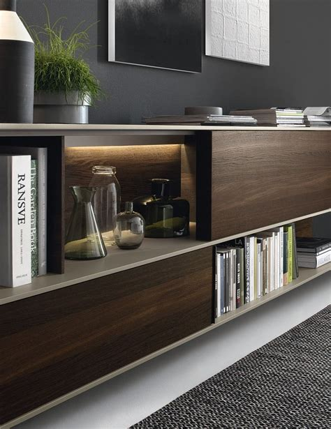 25 best ideas about modern tv wall units on