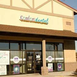 comfort dental number comfort dental general dentistry 16420 meridian e
