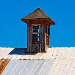 Barn Cupola Photo