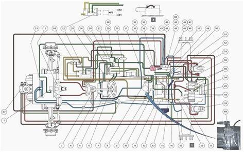 deere hydraulic diagram get free image