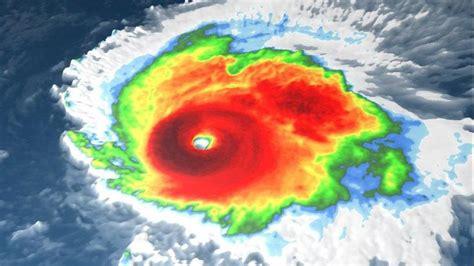 hurricane florence barrels  bermuda caribbean news