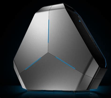 Laptop Alienware Area 51 dell alienware area 51 desktop gaming pc goes on sale pricing starts at 1 699 mspoweruser