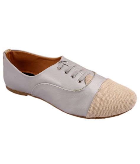 style silver canvas casual shoes price in india