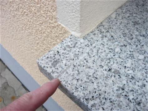Sohlbank Granit by Verstehen Wir Es Noch Sohlb 228 Nke Zu Bauen Baufachforum