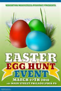 easter egg hunt template free easter egg hunt template postermywall