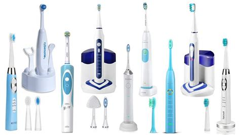 best electric toothbrush top 10 best cheap electric toothbrushes heavy