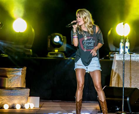 Carrie Underwood Detox by 5 Workout Tips That Keep Carrie Underwood In Such Great