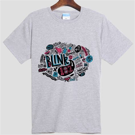music themed clothing canada blink 182 music theme the character designs the digital