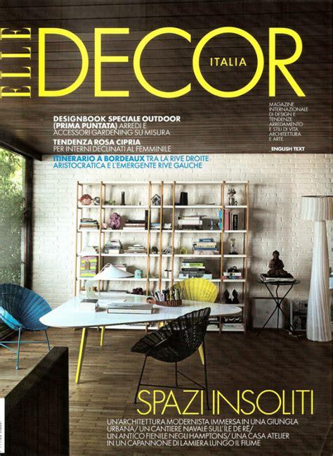 riviste architettura interni arredamento e design per la casa dearmagazine it