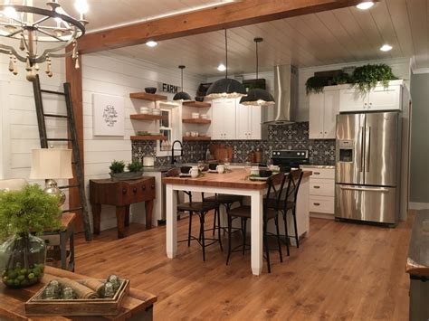 Steel House Floor Plans The Weaver Barns Urban Farmhouse With Tour